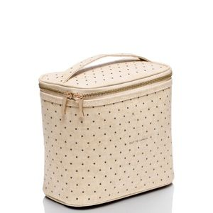 NEW Kate Spade New York Lunch Tote Deco Dots